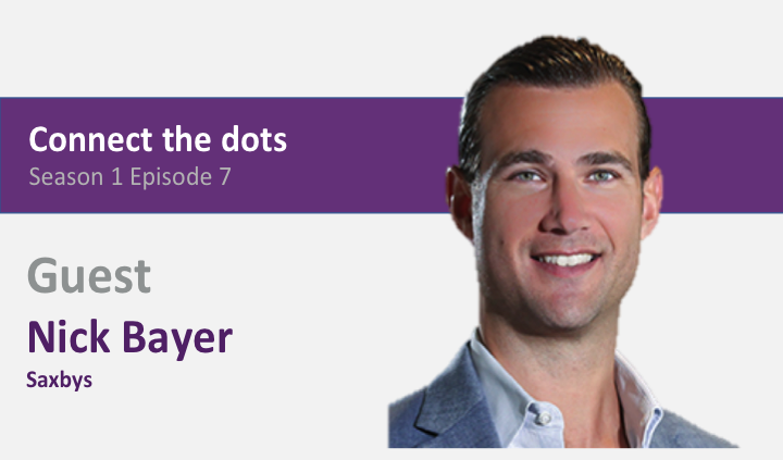 S1E7: Nick Bayer | Make Life Better - nine dots